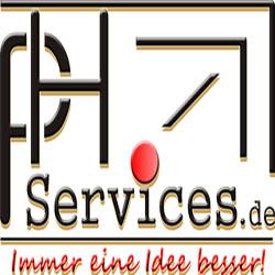 Gästebuch Banner - verlinkt mit http://phservices.de